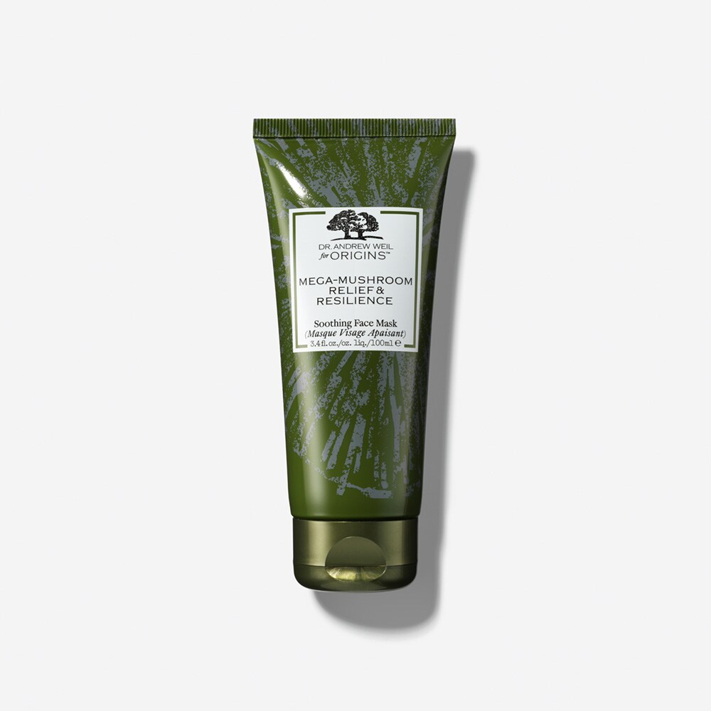 Mega Mushroom Relief & Resilience Soothing Face Mask