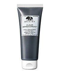 Active Charcoal Mask to Clear Pores