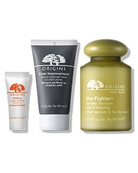 Skincare Kit for Men