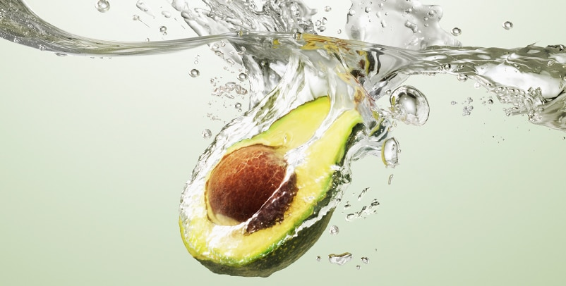 Avocado Ingredient